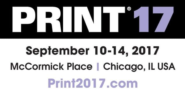 Upcoming Print17