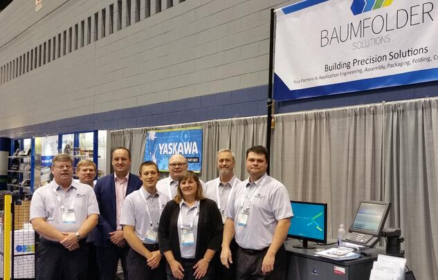 The Baumfolder Solution Team